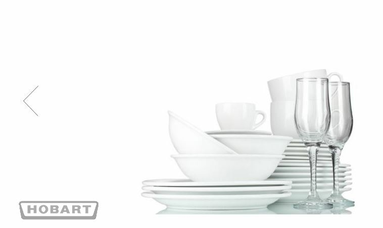 Myčka HOBART FXLS-10A - Gastronom 98